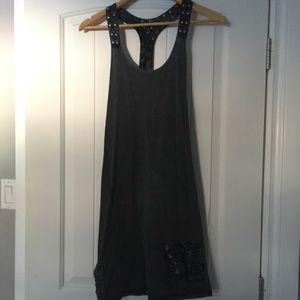 🌸5/$25 Treasure Rock racer back dress